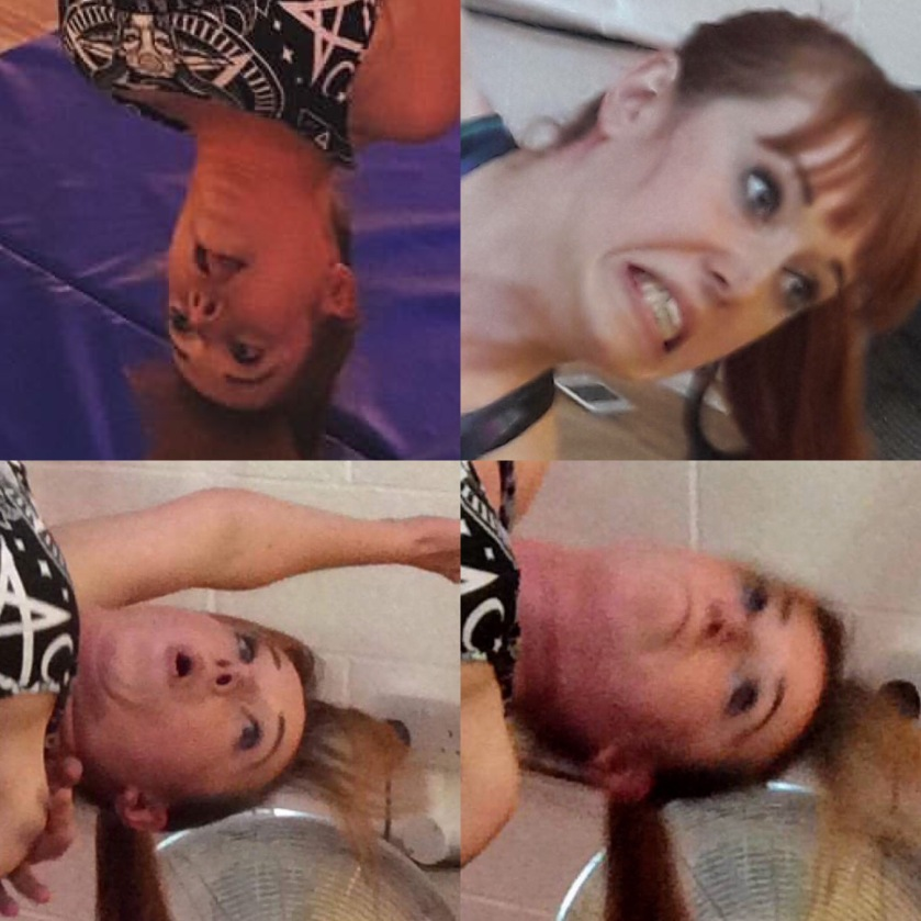 Pole Faces